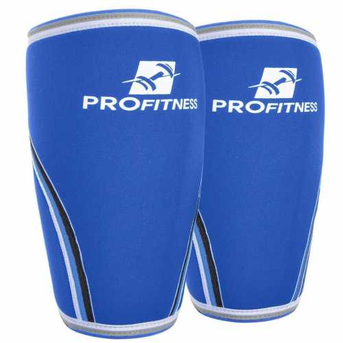 ProFitness 7MM Knee Sleeve (Pair)
