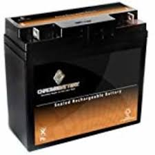 5 Best Riding Lawn Mower Batteries