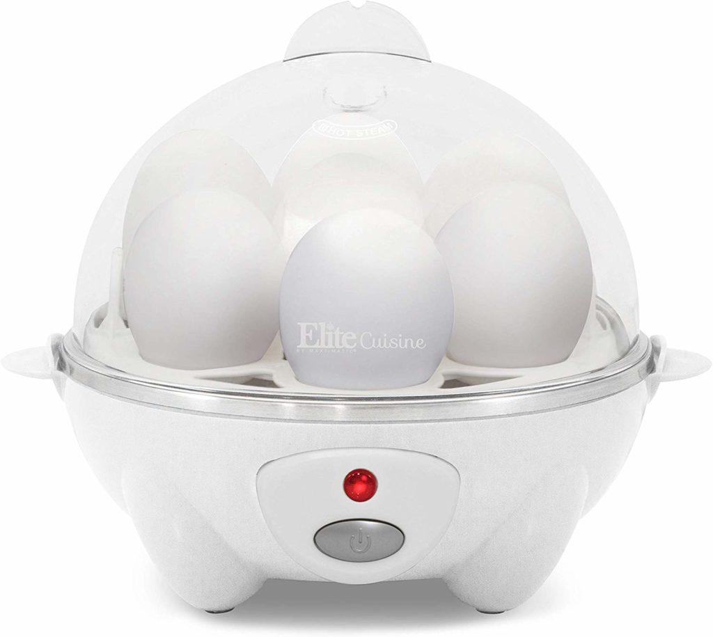 Best Egg Poachers