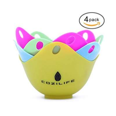 Best Egg Poachers silicone