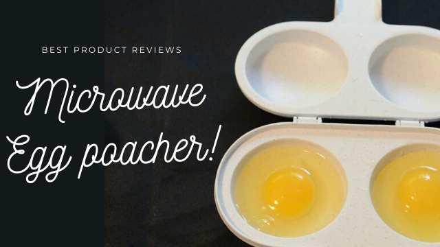 Best microwave egg poacher