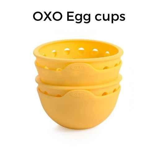 silicone egg poachers