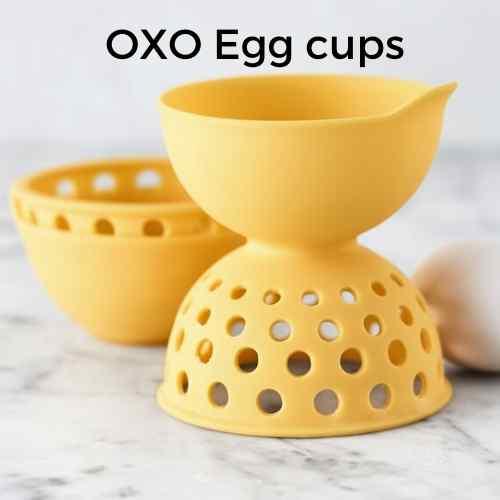 oxo egg cups