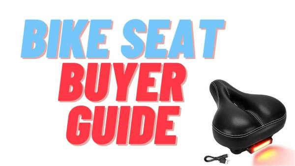 How to Select the Best Comfortable Bike Seat for Women?