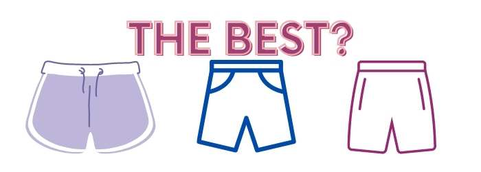 Top 10 Best Cycling Shorts for Men